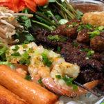 Spécialité asiatique, restaurant Cambodgien Paris