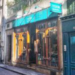 Restaurant Paris Yoom Dim Sum