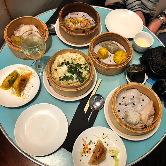Blog restaurant de dim sum