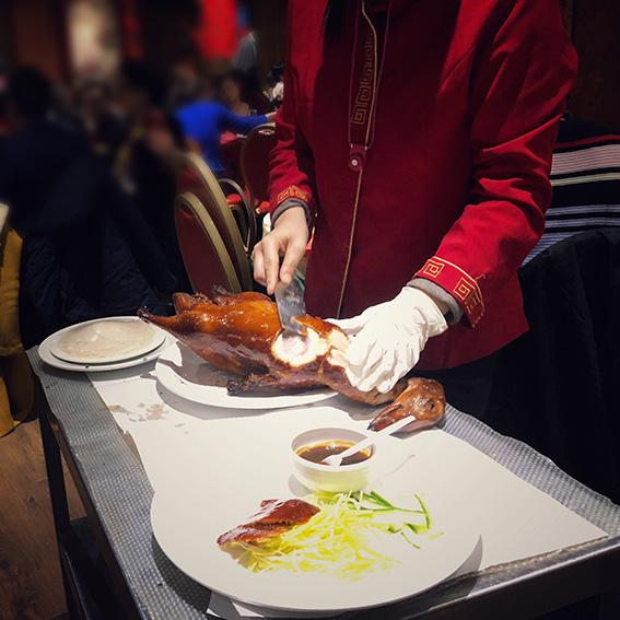 Les meilleurs restaurants asiatiques. Dim Sum, chinois Hongkongais