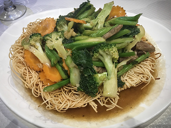 restaurant Cheng Sim Paris olympiade