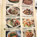 Canard grillé, laqué, plat vietnamien, laotien.