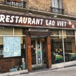 Spécialités asiatiques. Blog le Canard affamé
