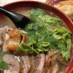 Restaurant asiatique chez Xu paris 2e