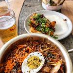 dukbokki ramen restaurant asiatique
