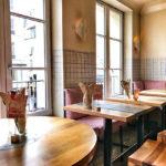 Restaurant Hero Paris 2