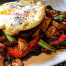 Restaurant thaïlandais Basilic and spice